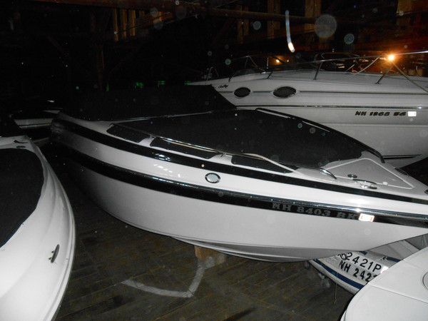 Used Crownline 270 BR 11431 Runabout Boat For Sale