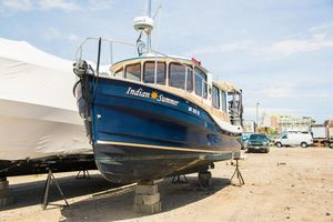 Used Ranger Tugs 25 SC Tug Boat For Sale