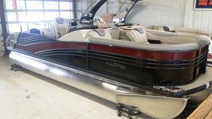 New Harris Flotebote 230gm/sl/tt Motor Yacht For Sale