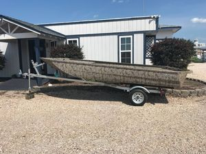 Used Waco Edge 553Edge 553 Other Boat For Sale