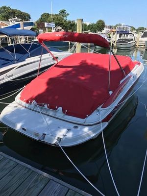 Used Crownline 220 EX Cruiser Boat For Sale