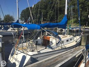 Used Tartan 28 Racer and Cruiser Sailboat For Sale