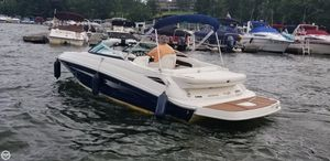 Used Sea Ray 220 SunDeck Deck Boat For Sale