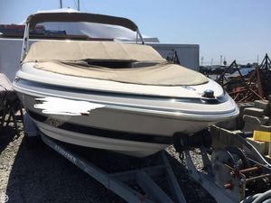 Used Larson LXI 210 Bowrider Boat For Sale