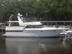 Used Californian 4809 Motor Yacht Motor Yacht For Sale