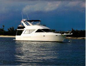 Used Bayliner 3988 MY Custom Hard Top Motor Yacht For Sale