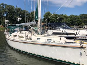 Used Outbound 44 Sloop Sailboat For Sale