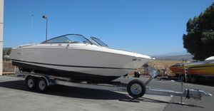 Used Regal 2700 BR2700 BR Bowrider Boat For Sale