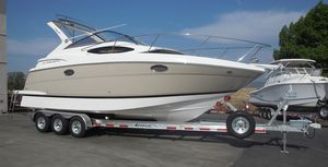 Used Regal 2860 Window Express2860 Window Express Cruiser Boat For Sale