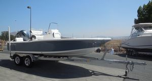 Used Tidewater 20002000 Center Console Fishing Boat For Sale