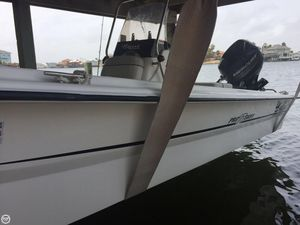 Used Mako 17 Pro Skiff Fishing Boat For Sale