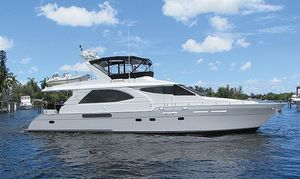 Used Queenship Baretta Motor Yacht For Sale