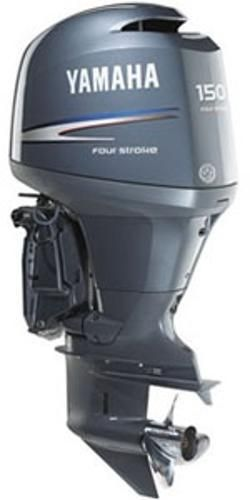 New Yamaha Outboards Lf150xa Other Boat For Sale