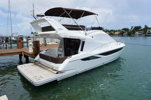 Used Galeon 420 Fly Flybridge Boat For Sale