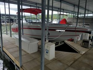 Used Celebrity Status 230 BR Bowrider Boat For Sale