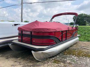 New Sylvan 8520miragecrs Motor Yacht For Sale