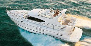 Used Cruisers Yachts 4450 Express Motoryacht4450 Express Motoryacht Motor Yacht For Sale