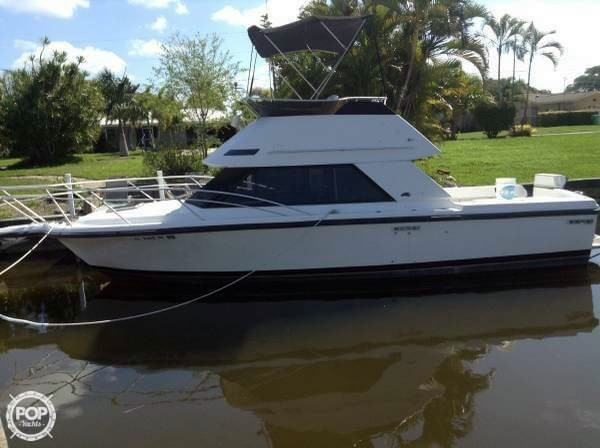 Used Phoenix 29 SF Convertible Sports Fishing Boat For Sale