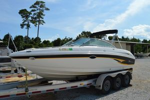 Used Chaparral 230 SSI High Performance Boat For Sale