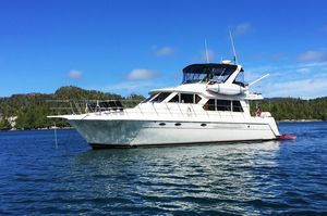 Used Navigator Classic Motor Yacht For Sale