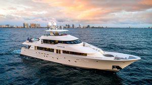 Used Westport Tri-deck MY Motor Yacht For Sale