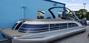 New Bennington 30 QSRFBWAX230 QSRFBWAX2 Pontoon Boat For Sale