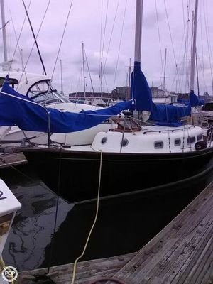 Used Allied Seawind Ketch (Allied) Racer and Cruiser Sailboat For Sale