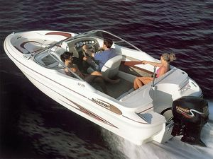 Used Glastron SX 170SX 170 Runabout Boat For Sale