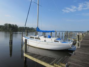 Used Columbia Other Sailboat For Sale