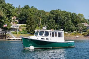 Used Duffy Cruiser Boat For Sale
