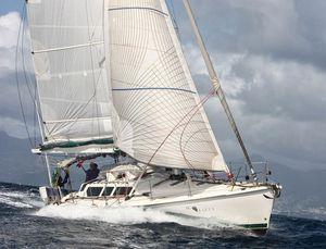 Used Hunter HC 50 Cruiser Sailboat For Sale