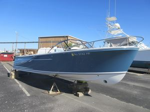 Used Vanquish Yachts 24 RA Sports Cruiser Boat For Sale