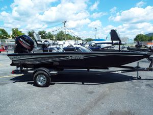 Used Lowe Stinger 178Stinger 178 Bass Boat For Sale
