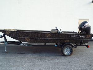 Used Lowe Roughneck 1760Roughneck 1760 Jon Boat For Sale