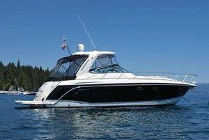 Used Formula 40 Cruiser Motor Yacht For Sale