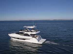 New Astondoa 52 Fly Motor Yacht For Sale