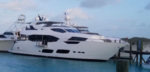 Used Sunseeker 95 Yacht95 Yacht Motor Yacht For Sale