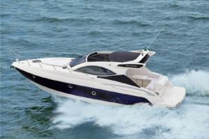 New Schaefer 375 HT Cruiser Boat For Sale