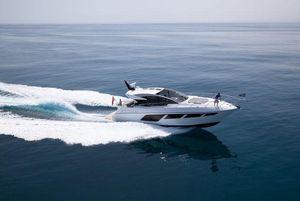 Used Sunseeker Predator 57Predator 57 Sports Cruiser Boat For Sale