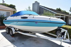 Used Chaparral 205 SL Runabout Boat For Sale