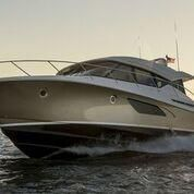 New Tiara 53 Coupe Express Cruiser Boat For Sale