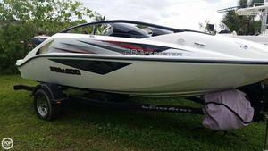 Used Sea-Doo 200 Speedster Jet Boat For Sale