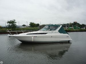 Used Wellcraft Martinique 3200 Express Cruiser Boat For Sale