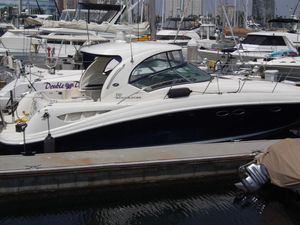 Used Sea Ray SUN DANCER 390 Express Cruiser Boat For Sale