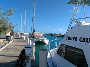 Used Lagoon 380 Multi-Hull Sailboat For Sale