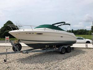 Used Sea Ray 225 Other Boat For Sale