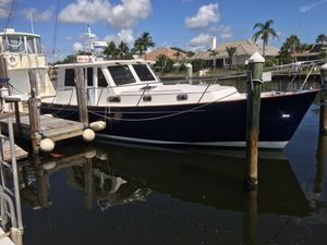 Used Legacy Yachts 40 Express Motor Yacht For Sale