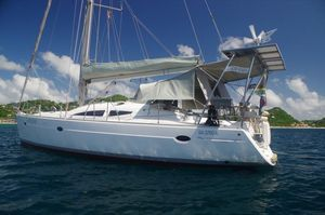 Used Elan Impression 434 Cruiser Sailboat For Sale