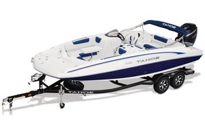 New Tahoe 21502150 Unspecified Boat For Sale