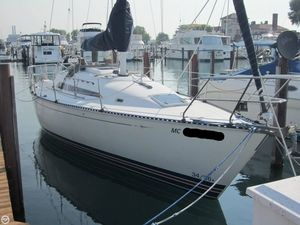 Used C & C Yachts 34/36+ Sloop Sailboat For Sale